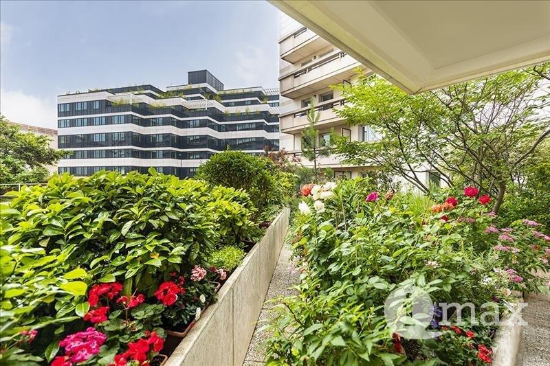 Vente appartement Levallois perret 495000€ - Photo 4