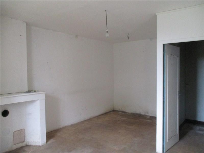 Vente maison / villa Montoire sur le loir 54300€ - Photo 3