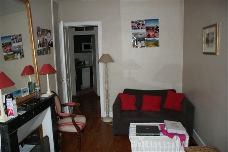Vente appartement Versailles 367000€ - Photo 2