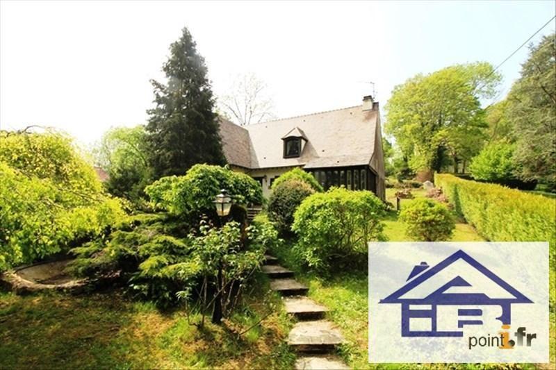 Sale house / villa Etang la ville 820000€ - Picture 2