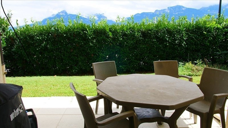 Vente appartement Cornier 261000€ - Photo 1