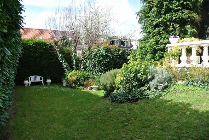 Vente maison / villa Clichy sous bois 394000€ - Photo 10