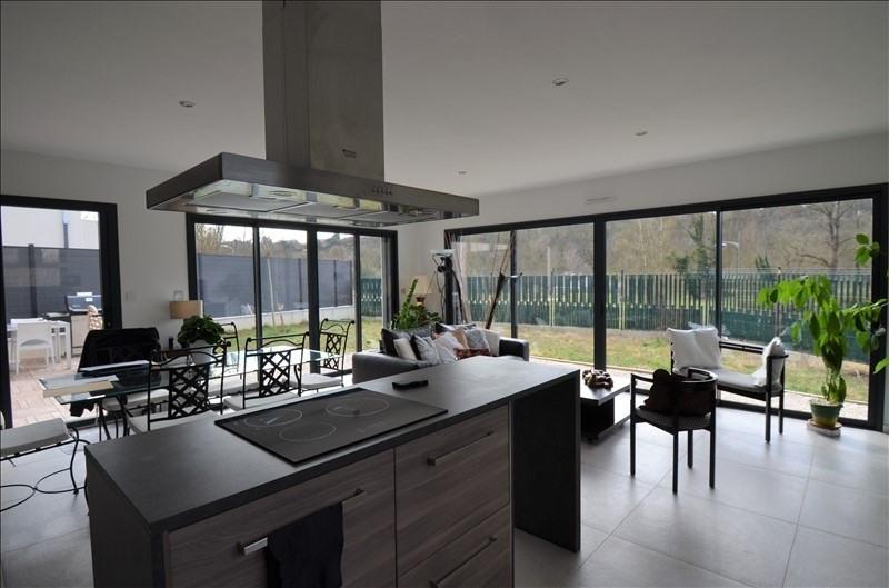 Immobile residenziali di prestigio casa Francheville 575000€ - Fotografia 2