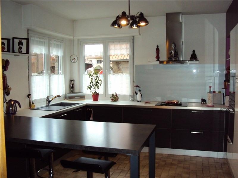 Vente maison / villa Rumersheim le haut 227000€ - Photo 1