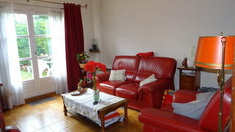 Vente maison / villa St brice sous foret 250000€ - Photo 2