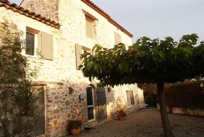 Vente maison / villa Draguignan 470 000€ - Photo 10