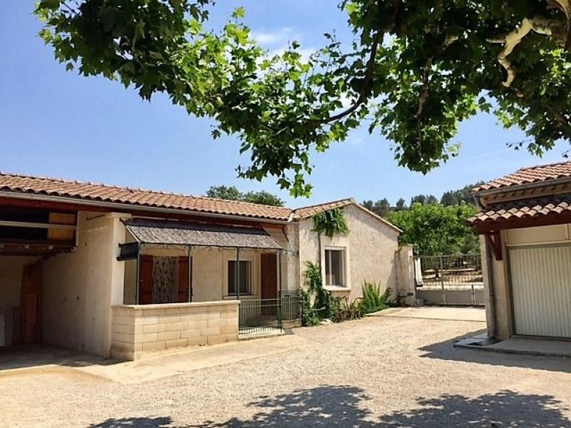 Vente de prestige maison / villa Boulbon 870000€ - Photo 11