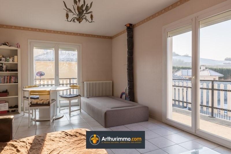 Sale house / villa Salagnon 260000€ - Picture 2