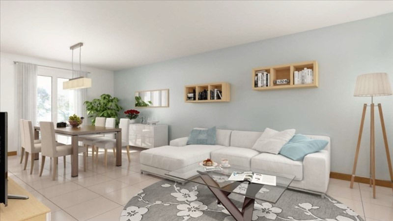 Vente maison / villa Neuilly en thelle 206900€ - Photo 2
