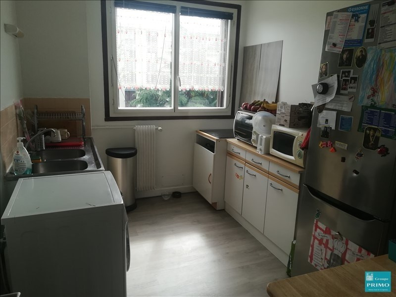 Vente appartement Wissous 229000€ - Photo 3