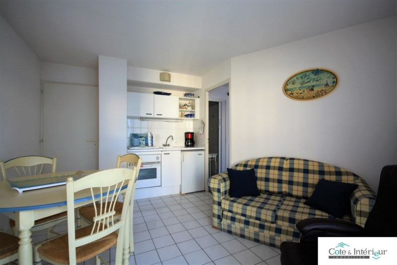 Vente appartement Les sables d olonne 129 000€ - Photo 5