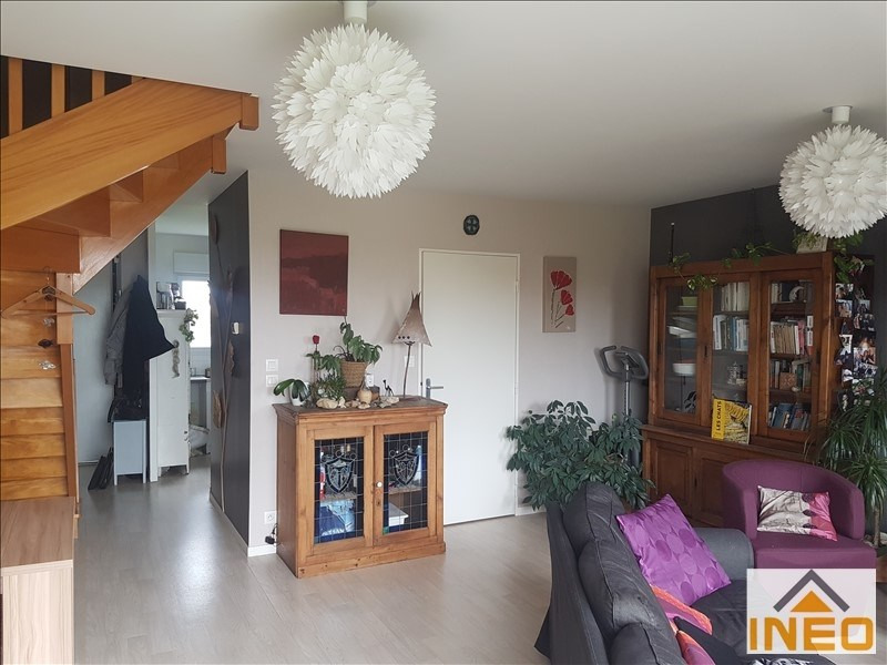 Vente appartement Betton 224600€ - Photo 2