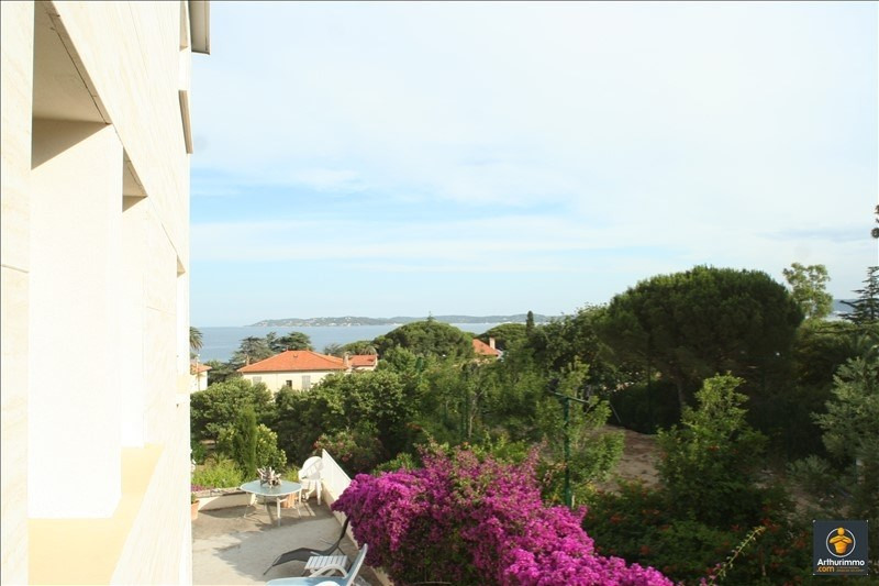 Location appartement Ste maxime 1 450€ CC - Photo 5