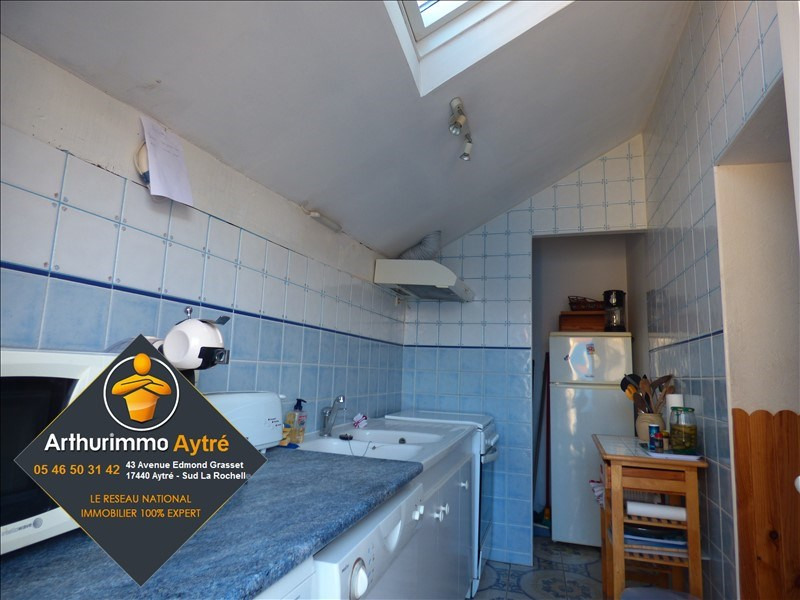 Vente maison / villa Chatelaillon plage 249600€ - Photo 5