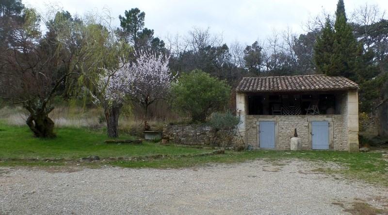 Vente maison / villa Chantemerle-lès-grignan 495000€ - Photo 25