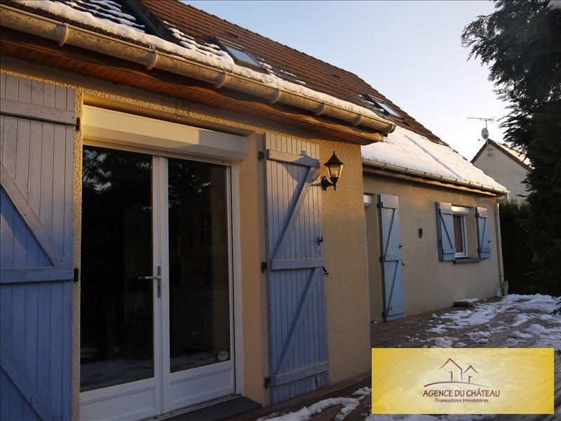 Vente maison / villa Freneuse 238000€ - Photo 7