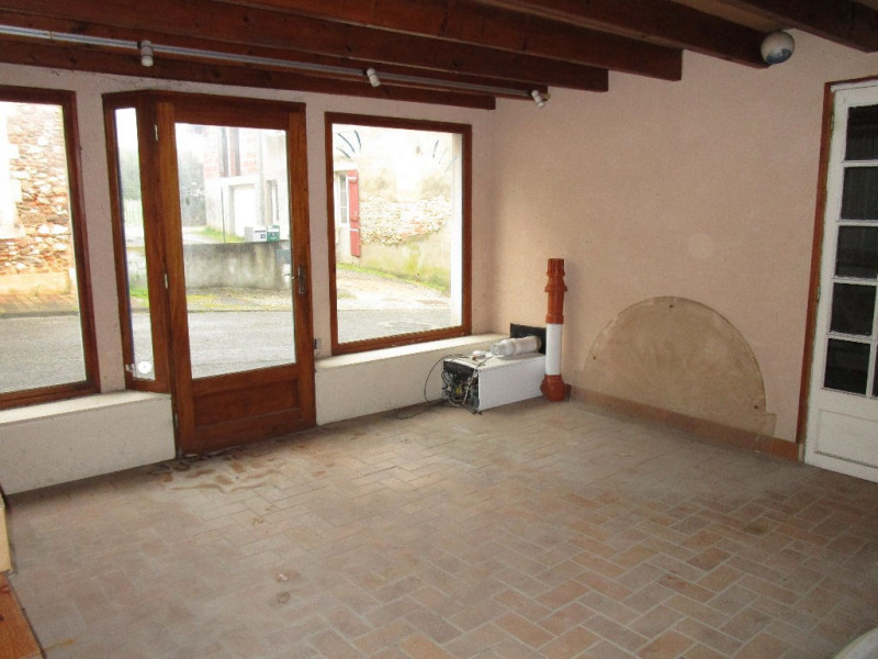 Vente local commercial Habas 75 000€ - Photo 3