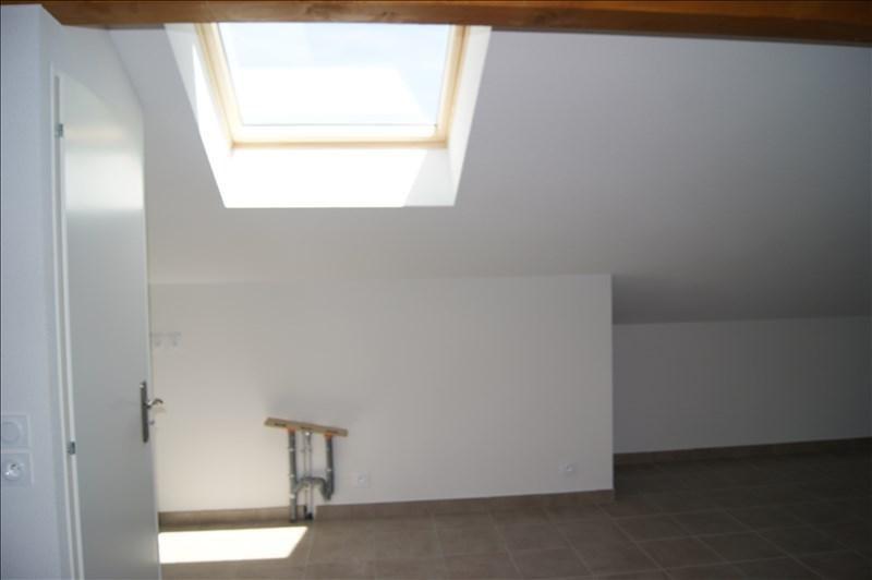 Vente appartement Mont saxonnex 160000€ - Photo 2