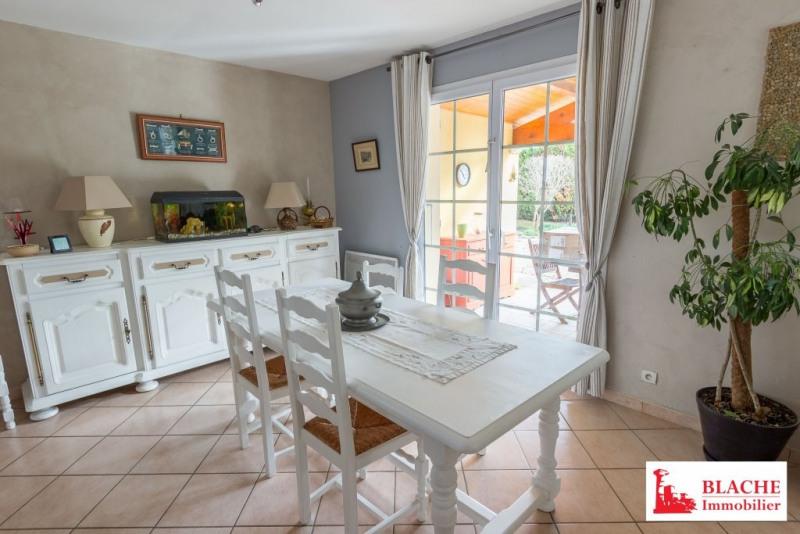 Vente maison / villa Saulce sur rhone 235000€ - Photo 6