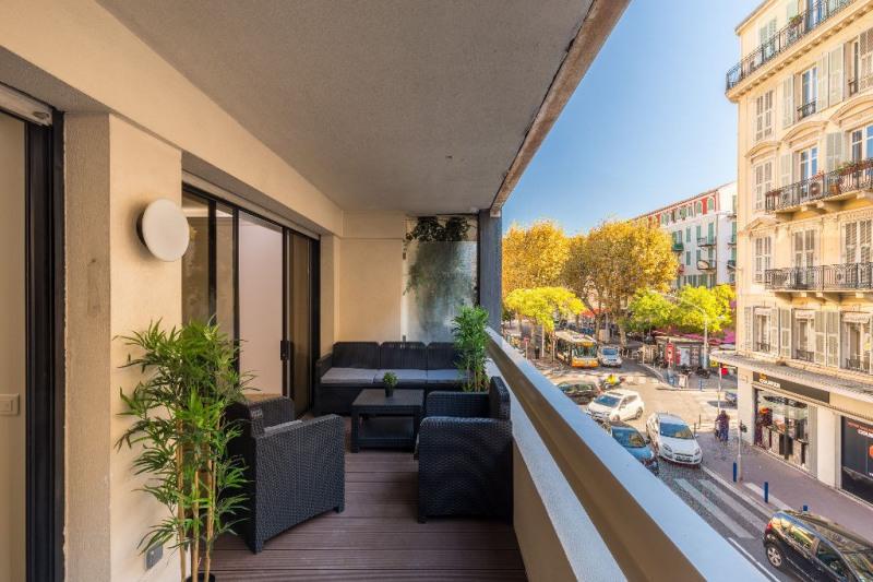 Vente appartement Nice 485000€ - Photo 11