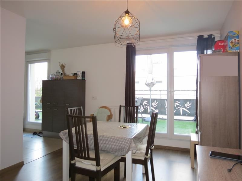 Vente appartement Ermont 379 000€ - Photo 3