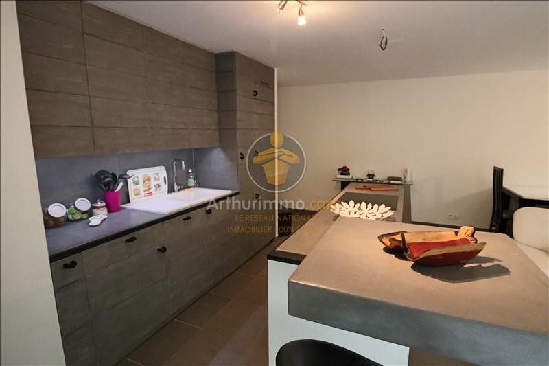 Vente appartement Sainte maxime 235000€ - Photo 4