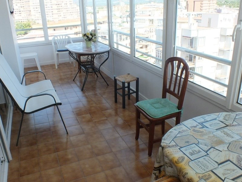 Location vacances appartement Roses santa-margarita 680€ - Photo 20
