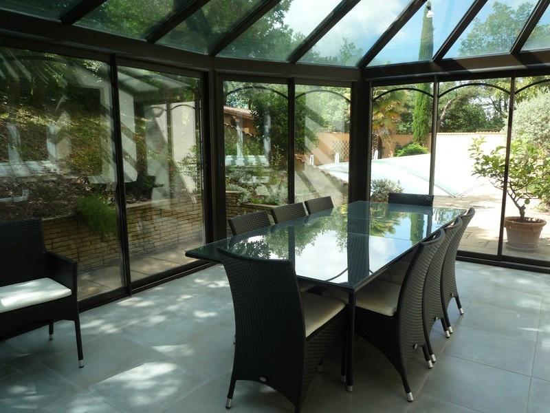 Vente maison / villa Clérieux 545000€ - Photo 4