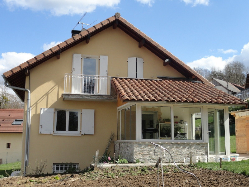Vente maison / villa Vers 499 000€ - Photo 1