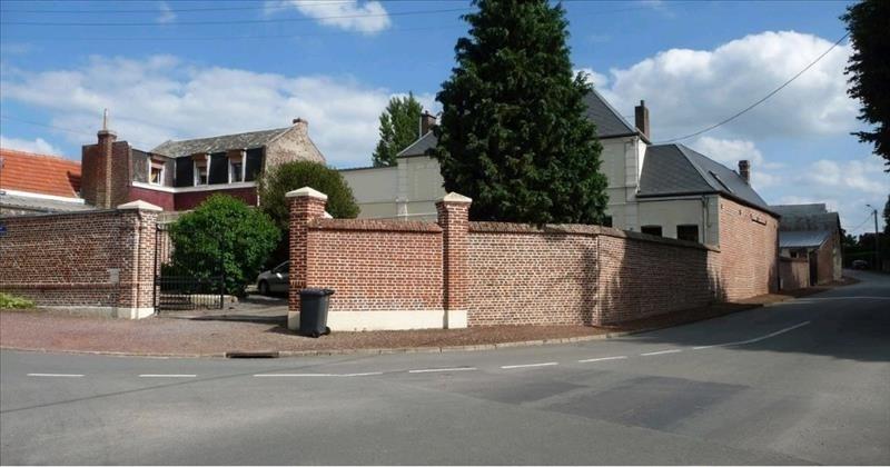 Sale house / villa Inchy en artois 303050€ - Picture 1