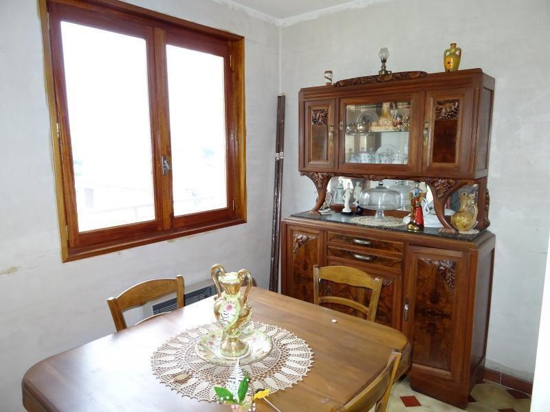 Sale house / villa Beauvoir de marc 169000€ - Picture 3