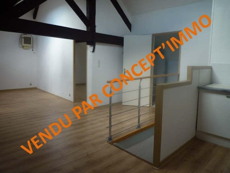 Venta  apartamento Culoz 49000€ - Fotografía 1