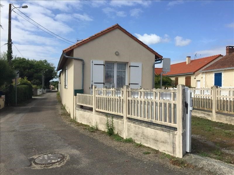 Vente maison / villa Les moutiers en retz 129000€ - Photo 1