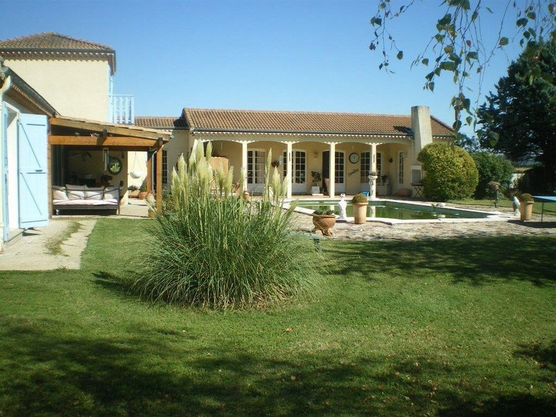 Sale house / villa Rivas 390 000€ - Picture 3