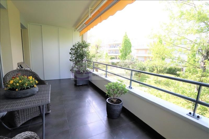 Vente appartement Montmorency 390 000€ - Photo 2