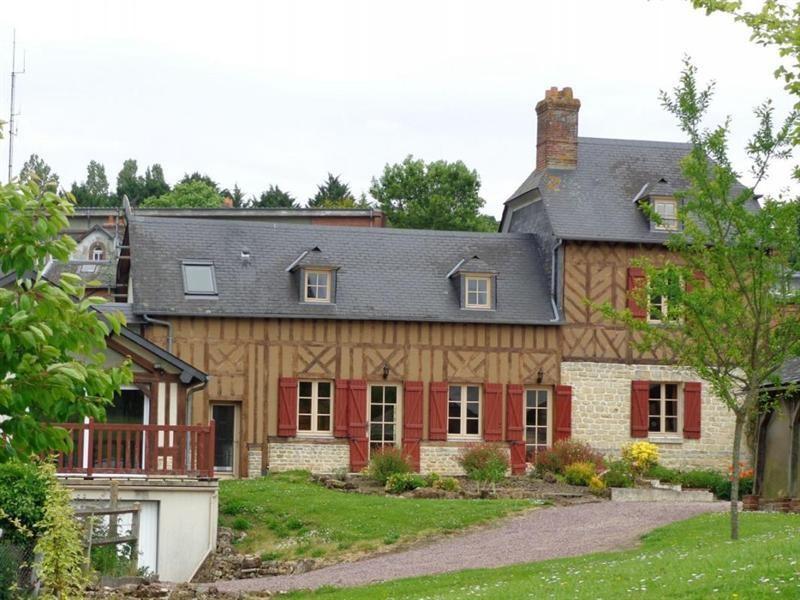 Vente maison / villa Lisieux 546000€ - Photo 1