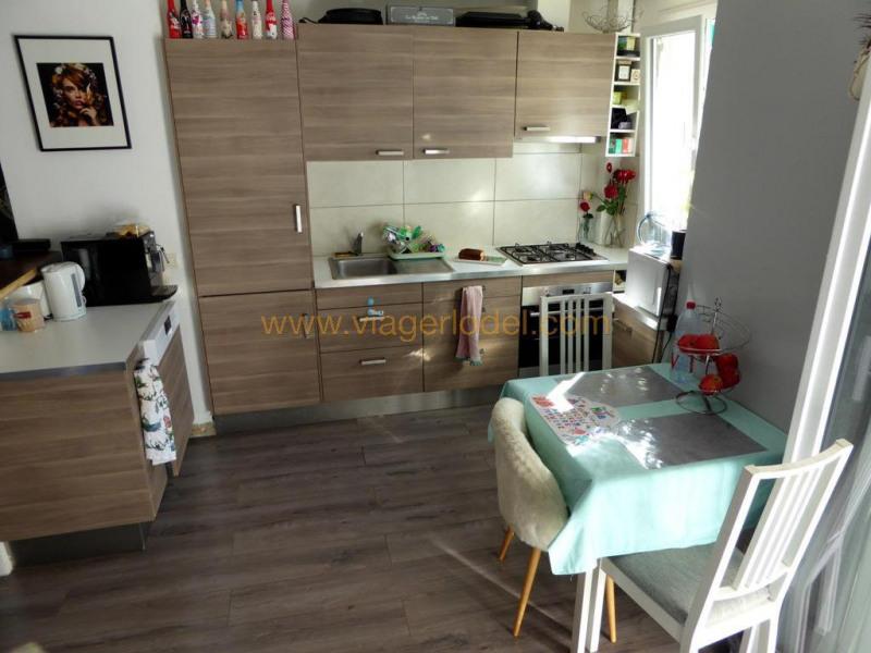 Vitalicio  apartamento Cannes 90000€ - Fotografía 2