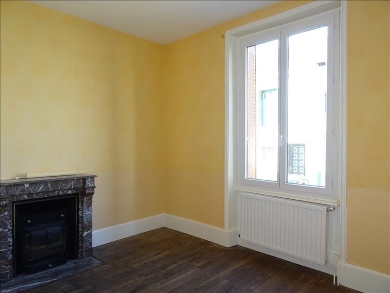 Rental apartment Roanne 470€ CC - Picture 4