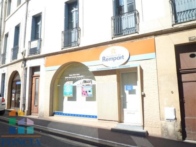 Location Local commercial Castres 0