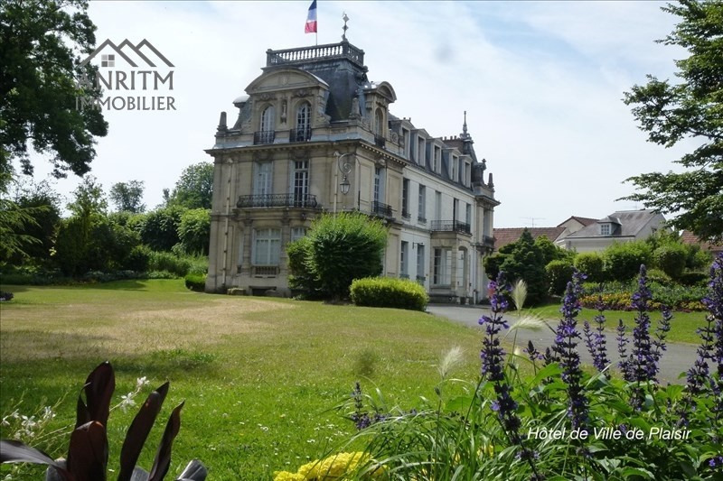 Location maison / villa Plaisir 1 950€ CC - Photo 7