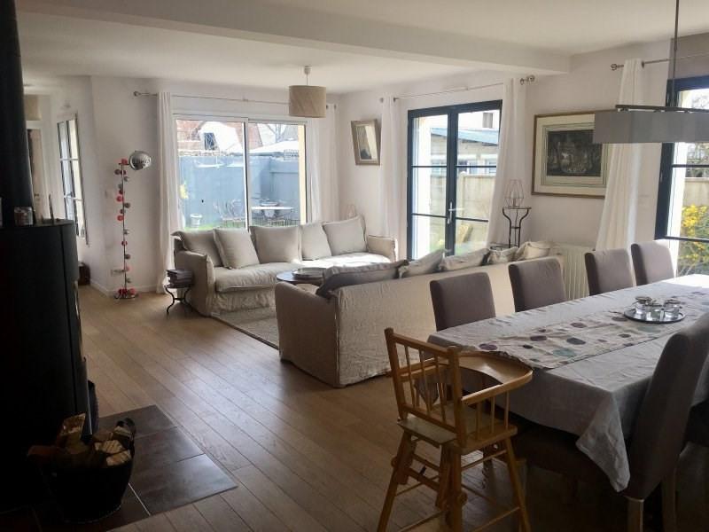 Vente maison / villa Senlis 595000€ - Photo 2