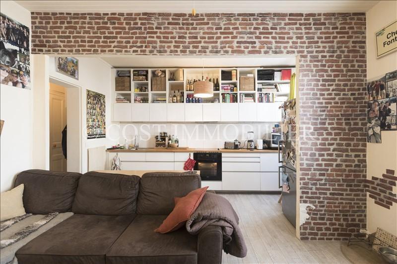 Venta  apartamento Asnieres sur seine 268000€ - Fotografía 5