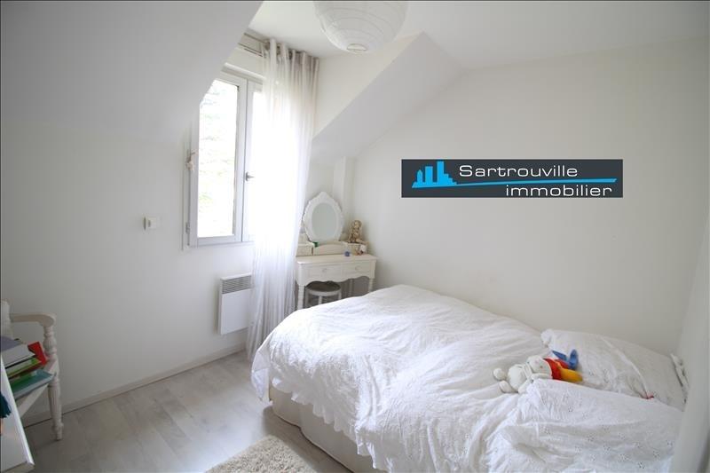 Venta  casa Sartrouville 434000€ - Fotografía 6