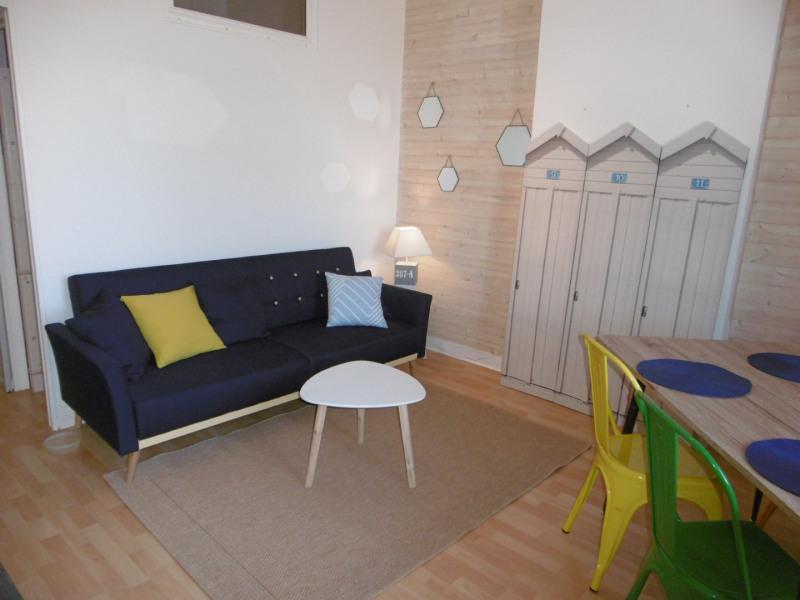 Location vacances appartement Arcachon 565€ - Photo 1