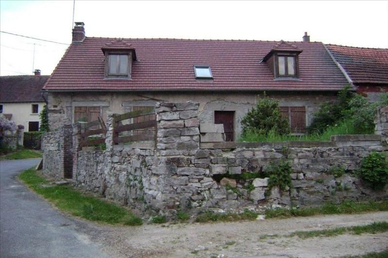 Vente maison / villa Villers cotterets 111000€ - Photo 1