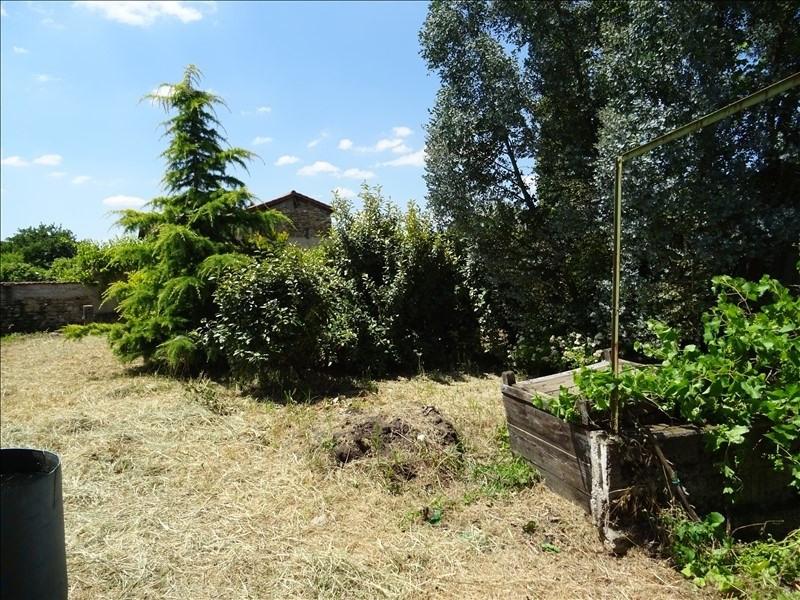 Vente terrain Septeme 85000€ - Photo 3