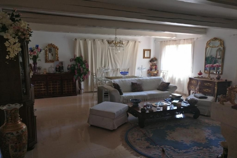 Sale apartment Ste maxime 734 000€ - Picture 3