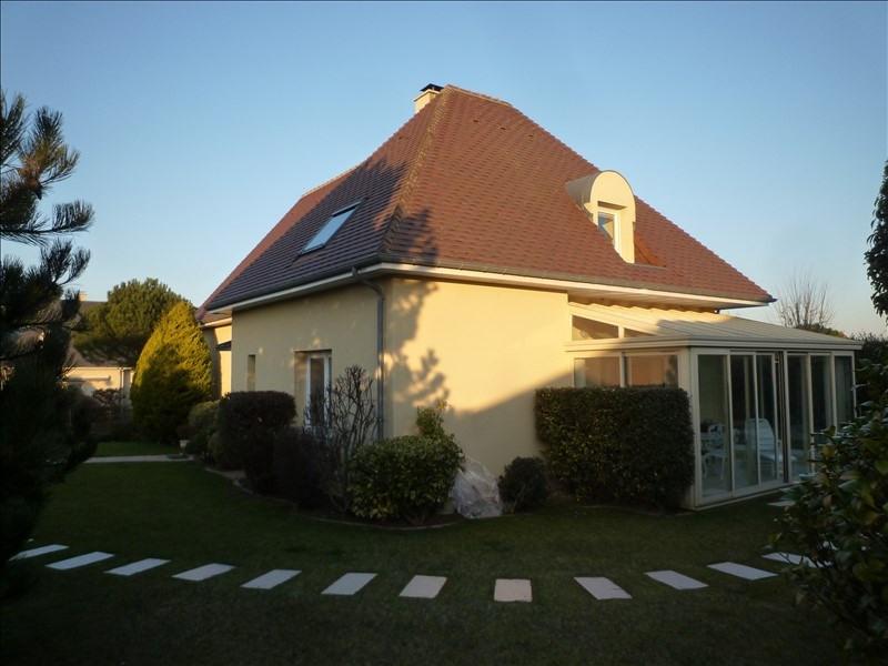 Immobile residenziali di prestigio casa Bieville beuville 435000€ - Fotografia 1