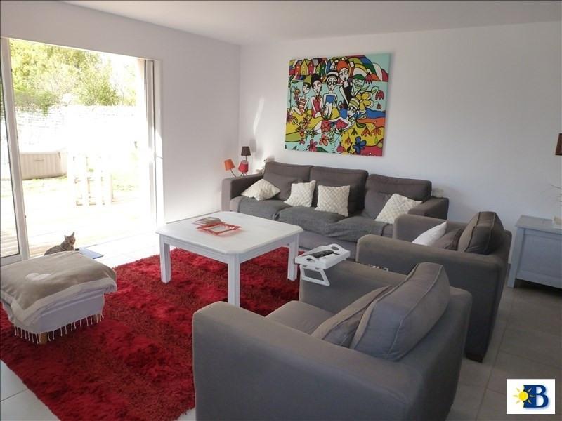Vente maison / villa St gervais les trois cloch 336000€ - Photo 6