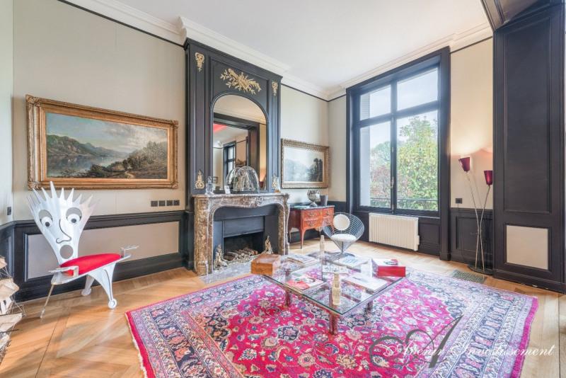 Sale apartment Lyon 6ème  - Picture 4